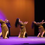 60th Anniversary National Folkloric Dance Troupe of Egypt Hong Kong Debut 2020